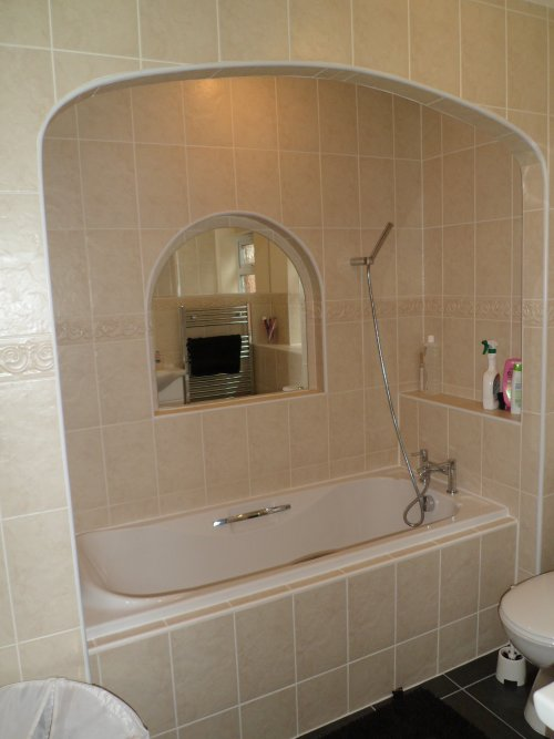 Bath Fitter Prices