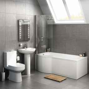 Bathroom Installed Coventry