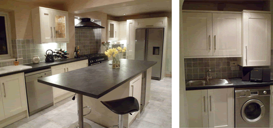 Creative Design Kitchens Coventry And Warwickshire