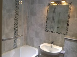 Bathroom Design and Installation in Warwick