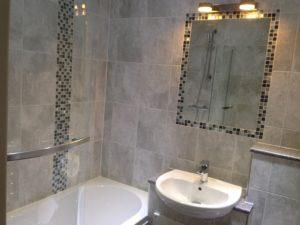 Bathroom Design and Installation in Warwick