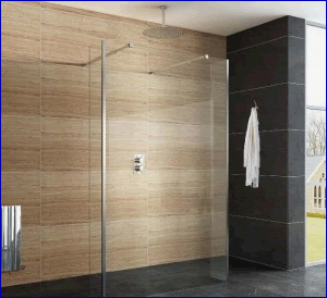 INSTALLING A WET ROOM