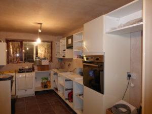 Kitchen Fitting Rugby - Appliance Installation