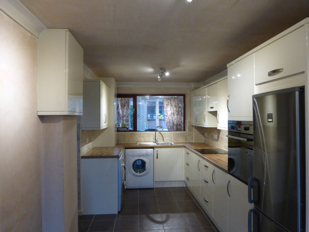 Kitchen Complete Stretton on Dunsmore