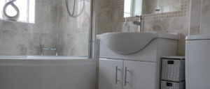 Fully fitted bathroom Ryton on Dunsmore