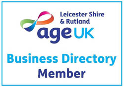 Age Uk Leicester Shire & Rutland Business Directory